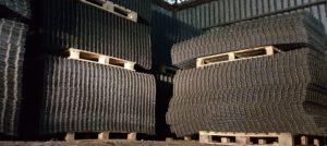 сварные сетки на складе