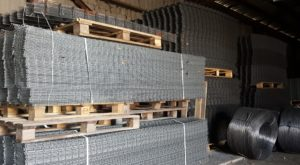 заборные панели на складе